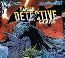 Detective Comics (Volumen 2)