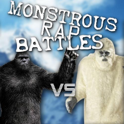 bigfoot vs yeti