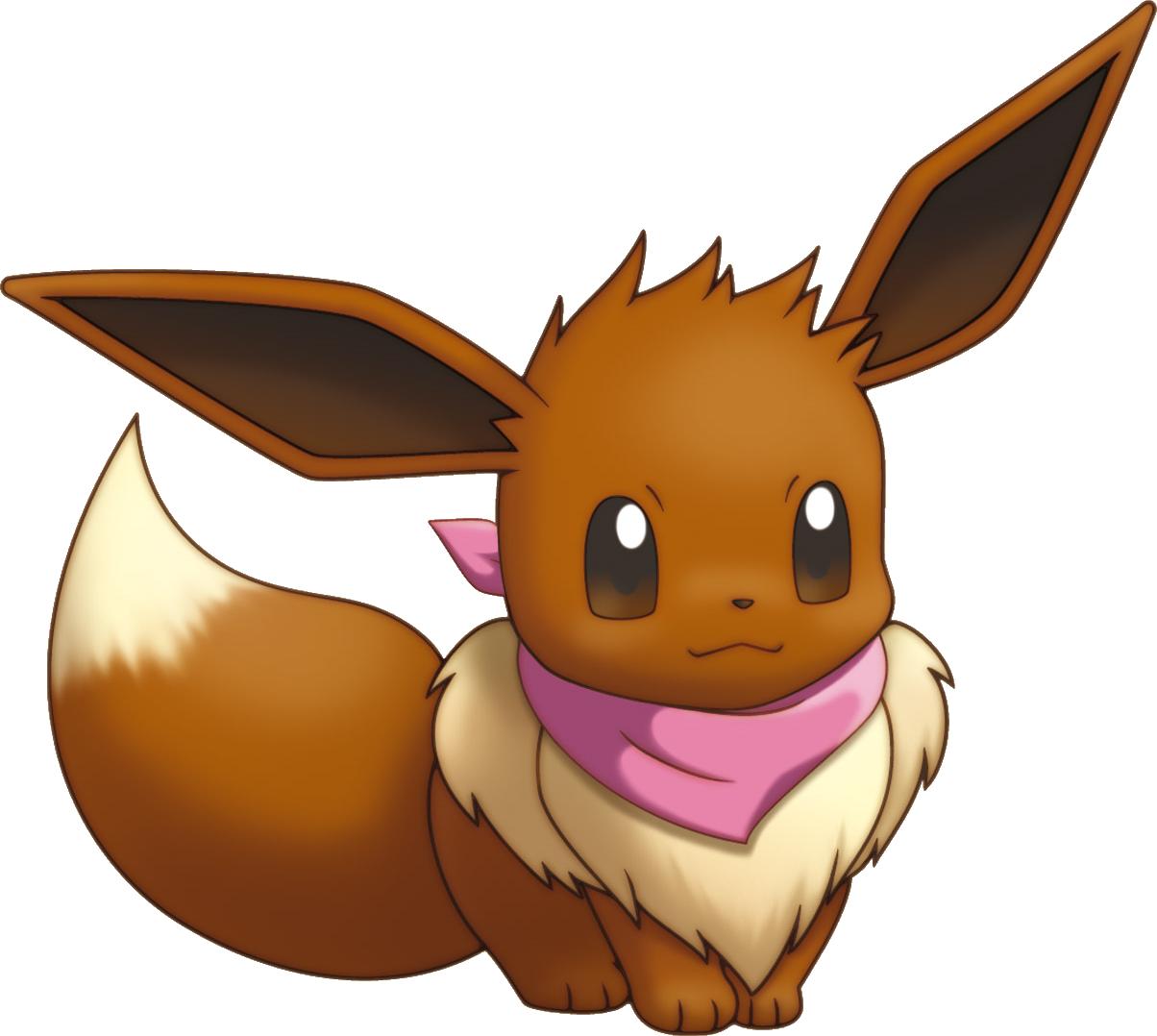 133Eevee_Pokemon_Mystery_Dungeon_Explore
