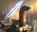 Bogowie Eldarów