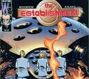 The Establishment Vol 1 7