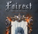 Bloody18/Third Sleeper Reviews - Fairest, by Marissa Meyer