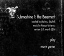 Submachine 1: The Basement