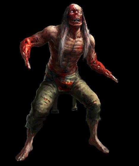 Dead Island Riptide Wrestler Weakness