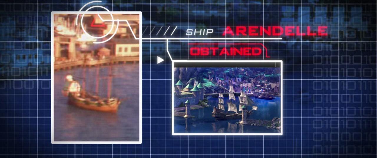 big hero 6 ships Quote...