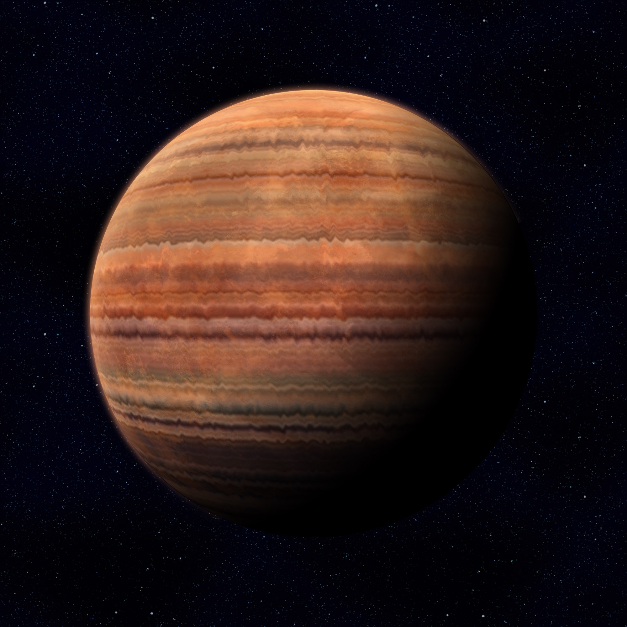 which planets are gas giants - HD 1800×1800
