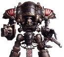 Questoris Knight Styrix