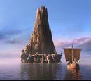 Drachen-Insel