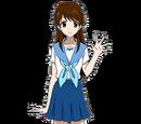 Fukami Touko