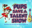 Pups Save a Talent Show