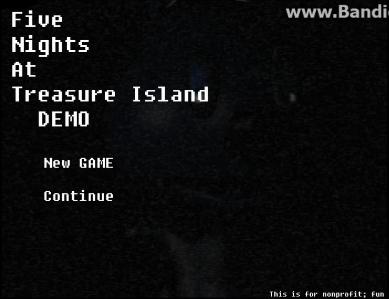 Image oswald main menu jpg five nights at treasure island the
