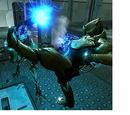 Primed Heavy Trauma