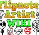 Flipnote Artist Wiki