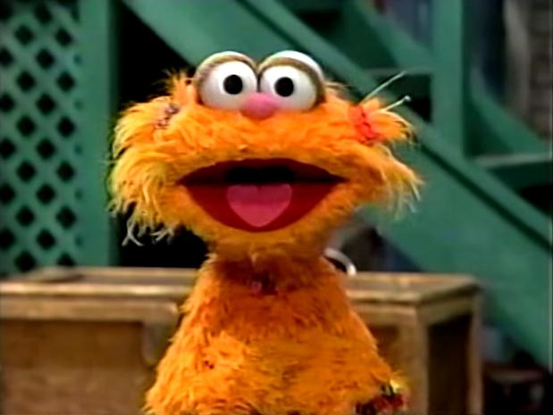 Episode 3417 - Muppet ...