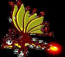Dragon De Luciole
