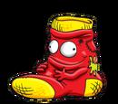 Smelly Sock