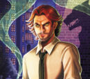 Fables: The Wolf Among Us Vol 1 1/Images