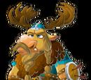Hammer Moose