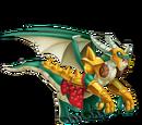 Dragón Ciudadela