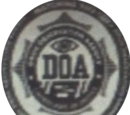 Drug Observation Agency