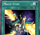 Magic Stun