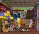 Team Homer/Gallery