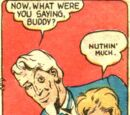 Buddy Smith (Quality Universe)