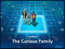 Loading screen of Curious family.png