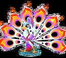Aurora Peacock