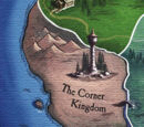 The Corner Kingdom