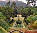 Sosa's Mansion
