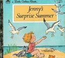 Jenny's Surprise Summer