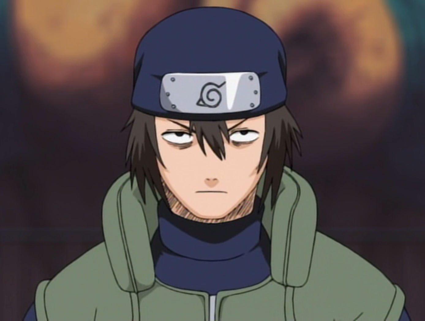 Hayate Naruto