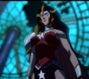 Diana Prince(Wonder Woman) (Justice League Flashpoint Paradox New Timeline)
