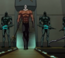 Arthur Curry(Aquaman) (Flashpoint Paradox)