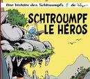 Smurf Heroes