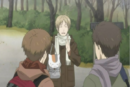 Natsume giving excuse forgetting something.png