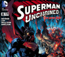 Superman Unchained Vol.1 8