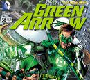 Green Arrow Vol 5 38