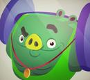Crossfit Pig