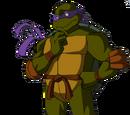 Donatello (serial 2003)