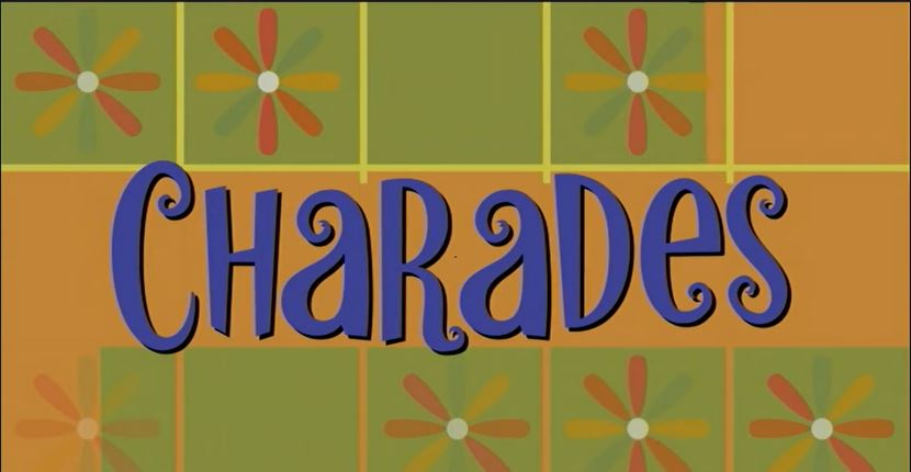 Charades - Logopedia, the logo and branding site