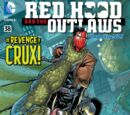 Red Hood and the Outlaws Vol 1 38