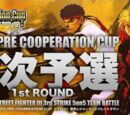 Cooperation Cup vol. 13