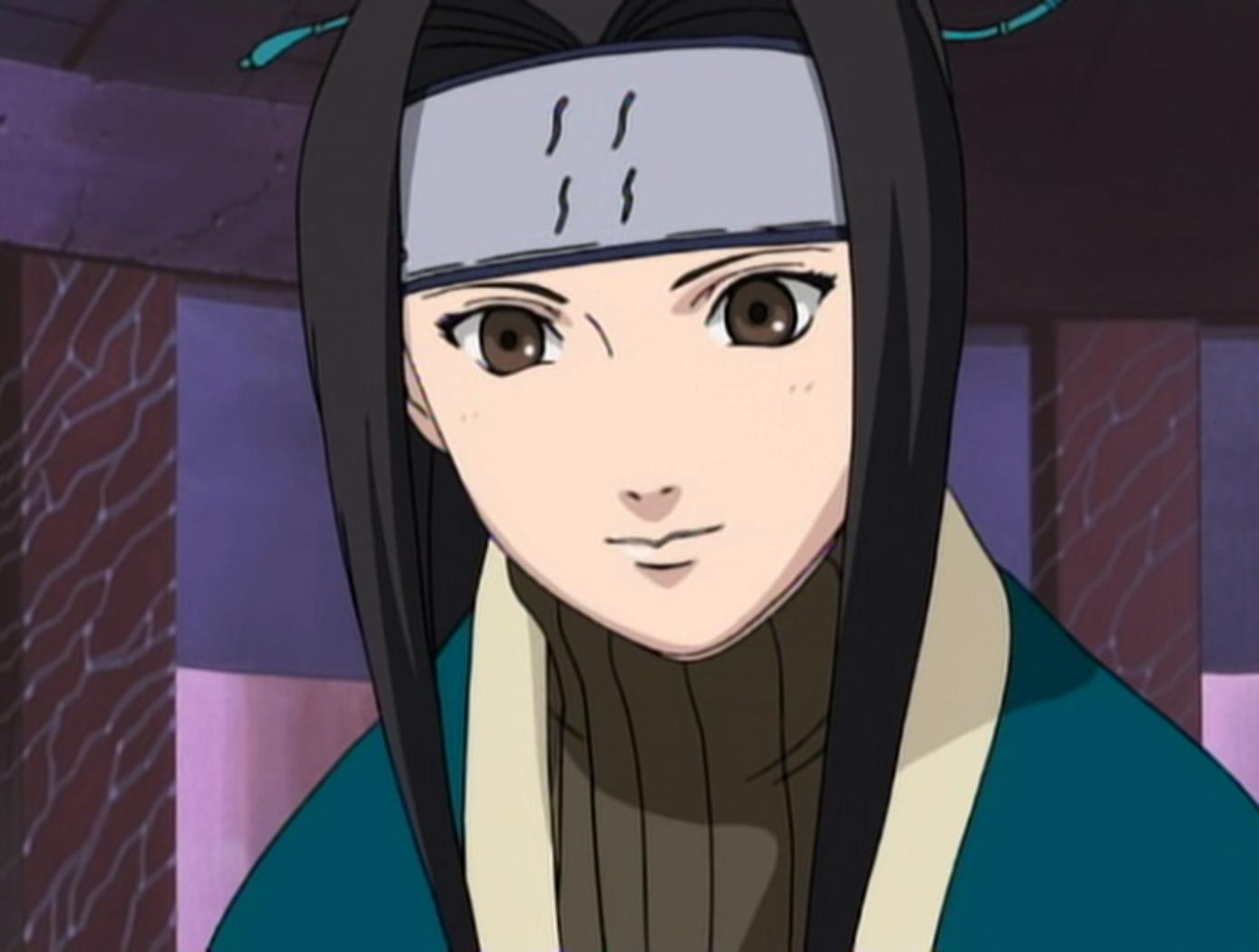Haku Narutopedia The Naruto Encyclopedia Wiki