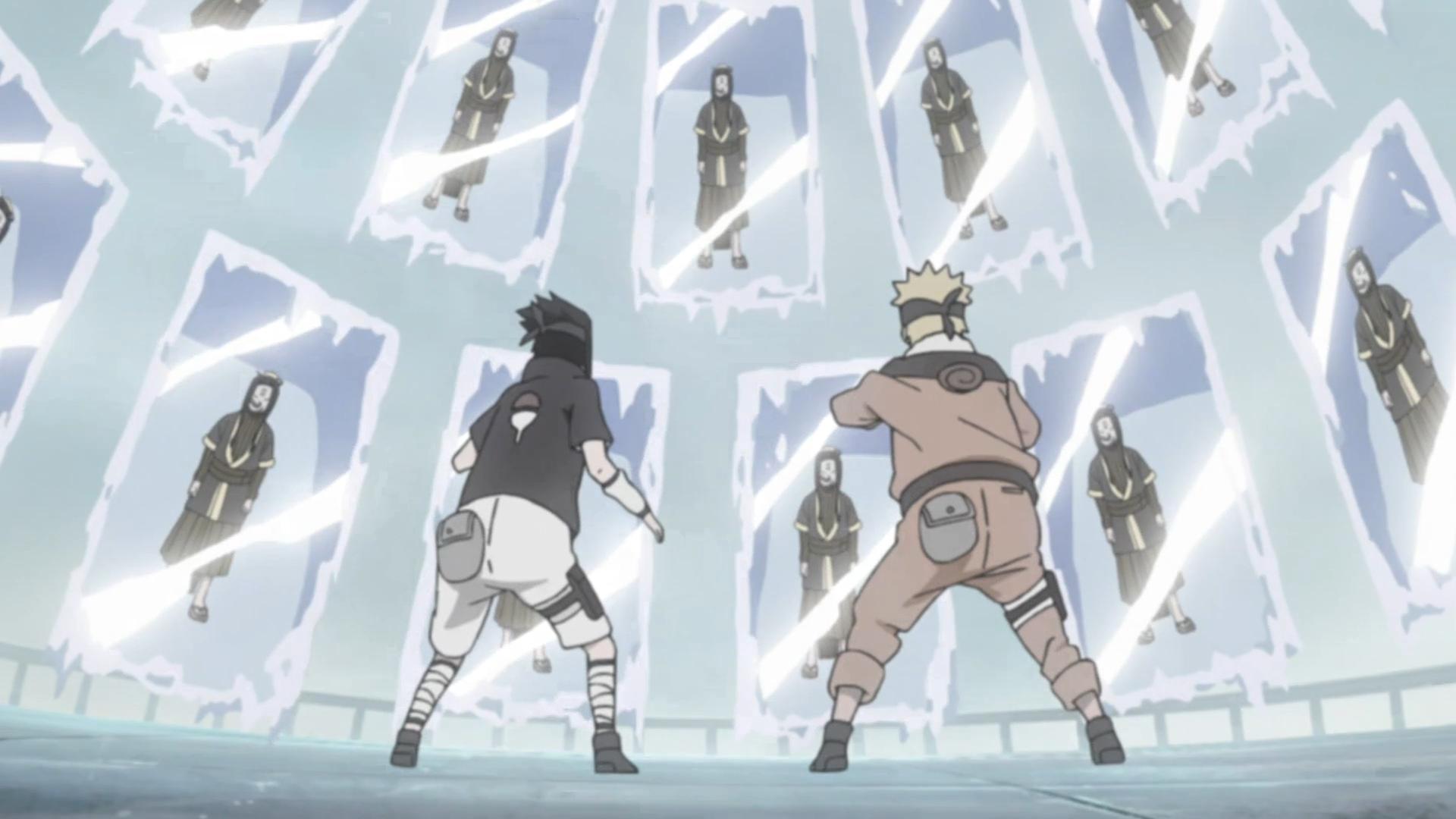13 Kekkei Genkai, Jutsu Eksklusif Terunik dalam Naruto!