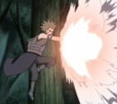 Explosion Release