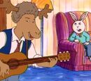 The Ballad of Buster Baxter