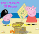 The Treasure Of Peppa