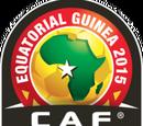 Campeonato Africano das Nações de 2015